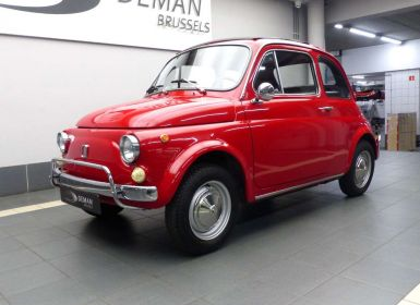 Achat Fiat 500 L Occasion