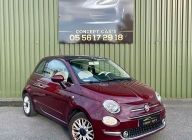 Vente Fiat 500 Lounge , Toit panoramique, 1.2 MPi , 69 Cv Occasion