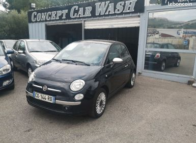 Achat Fiat 500 LOUNGE Occasion