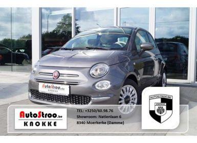 Vente Fiat 500 Lounge 1.2i NEW NAVI ALU CRUISE PDC ALU Occasion