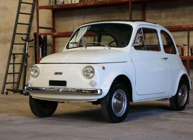 Vente Fiat 500 R Occasion