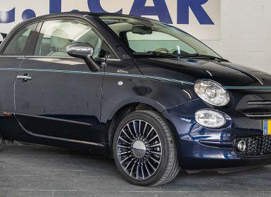 Vente Fiat 500 RIVA CABRIO Occasion