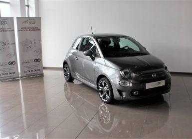 Vente Fiat 500 SERIE 6 1.2 69 ch S Occasion
