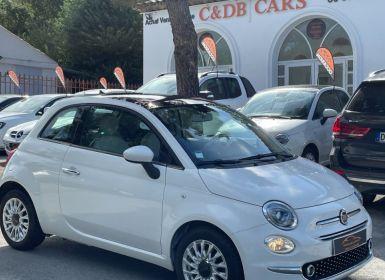 Vente Fiat 500 SERIE 6 EURO 6D 1.2 69 ch Lounge Occasion
