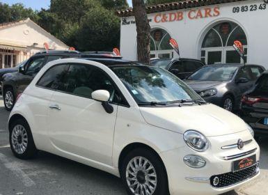 Vente Fiat 500 SERIE 6 VPC 1.2 69 CH ECO LOUNGE Occasion