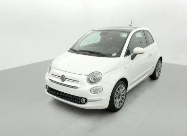 Vente Fiat 500 Serie 8 1.0 70 CH HYBRIDE  Neuf