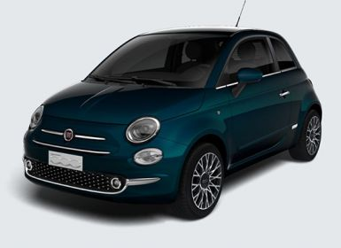 Vente Fiat 500 Série 8 1.2 69cv Dualogic Star Neuf