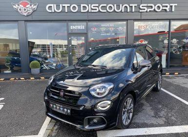 Vente Fiat 500 X Sport Occasion