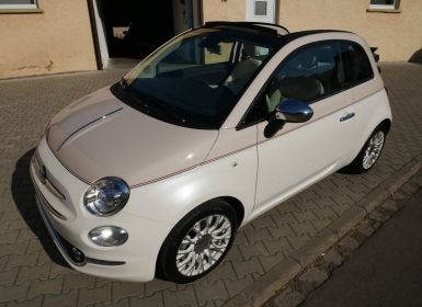 Voiture Fiat 500C 0.9 TwinAir 105 60th Anniversary Occasion