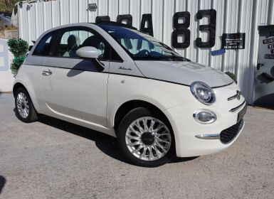 Vente Fiat 500C 1.0 70CH BSG S&S DOLCEVITA Neuf