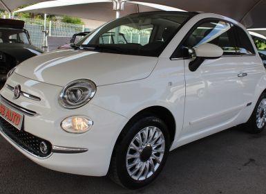 Vente Fiat 500C 1.2 8V 69CH LOUNGE Occasion