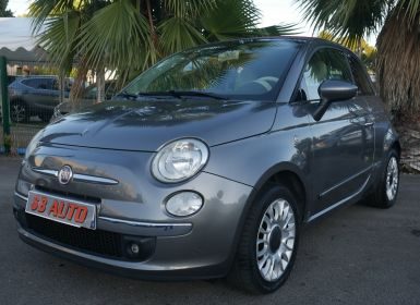 Acheter Fiat 500C 1.2 8V 69CH S&S ROCK Occasion