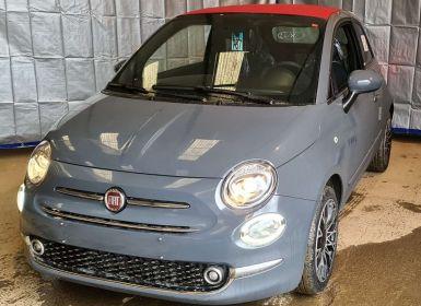 Achat Fiat 500C 500 C 1.2 Star Neuf