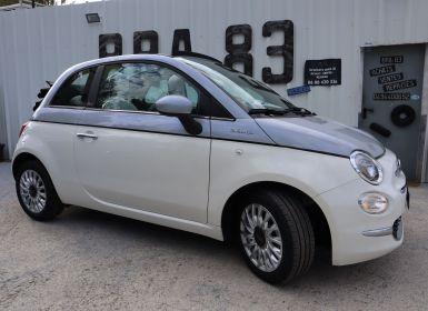 Vente Fiat 500C DOLCEVITA 1.0 HYBRID 70CH Neuf