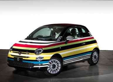 Vente Fiat 500C HYBRID MISSONI - 2018 Occasion