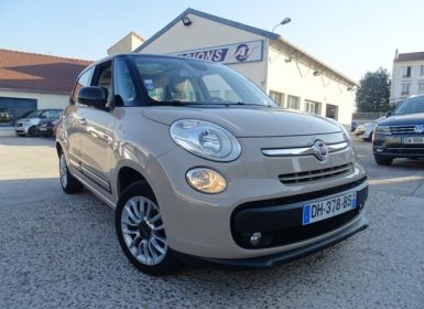 Achat Fiat 500L 0.9 8V TWINAIR 105CH S&S LOUNGE Occasion