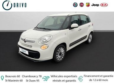 Achat Fiat 500L 1.3 Multijet 16v 95ch S&S Popstar Occasion