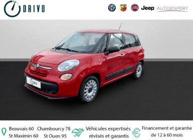Achat Fiat 500L 1.4 16v 95ch Pop Occasion