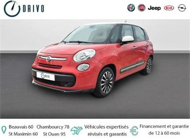 Achat Fiat 500L 1.4 16v 95ch Popstar Occasion