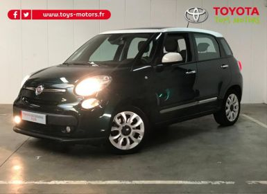 Acheter Fiat 500L 1.6 Multijet 16v 120ch S&S Lounge Business Bi-color Occasion