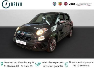 Achat Fiat 500L 1.6 Multijet 16v 120ch S&S Sport Occasion