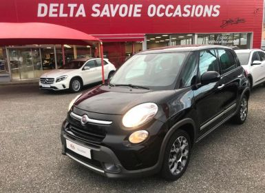 Achat Fiat 500L 1.6 Multijet 16v 120ch S&S Trekking Lounge Occasion