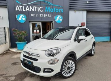 Vente Fiat 500X  1.4 MultiAir 16v 140ch Lounge DCT Occasion