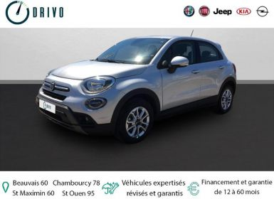 Vente Fiat 500X 1.0 FireFly Turbo T3 120ch City Cross Occasion