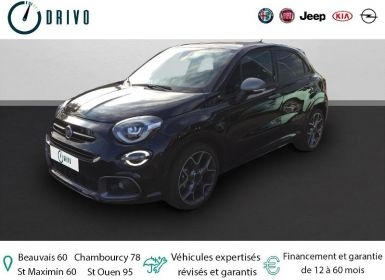 Achat Fiat 500X 1.0 FireFly Turbo T3 120ch Sport Occasion