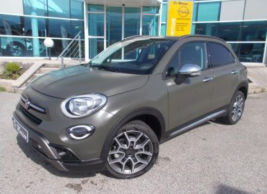 Voiture Fiat 500X 1.3 FFLY T T4 150 CROSS DCT Occasion