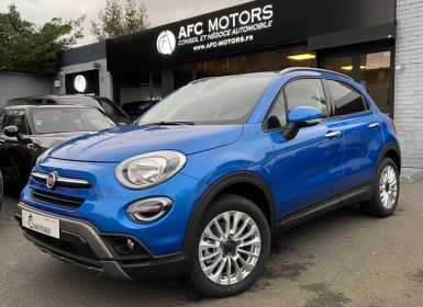 Voiture Fiat 500X 1.3 FireFly Turbo T4 150 Ch. DCT Cross Neuf