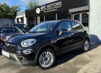 Voiture Fiat 500X 1.3 FireFly Turbo T4 150 Ch DCT Cross Neuf