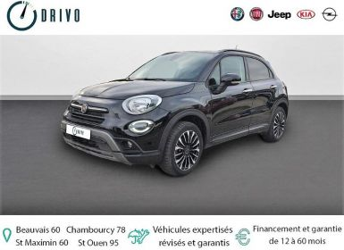 Vente Fiat 500X 1.3 FireFly Turbo T4 150ch City Cross DCT Occasion
