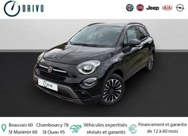 Voiture Fiat 500X 1.3 FireFly Turbo T4 150ch Cross DCT Neuf