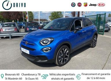 Vente Fiat 500X 1.3 FireFly Turbo T4 150ch Elysia DCT Occasion