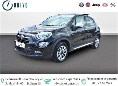 Achat Fiat 500X 1.3 Multijet 16v 95ch Bianco Amore Occasion
