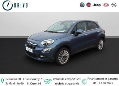 Achat Fiat 500X 1.4 MultiAir 16v 140ch Lounge Occasion