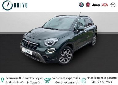 Vente Fiat 500X 1.6 Multijet 120ch Cross Occasion