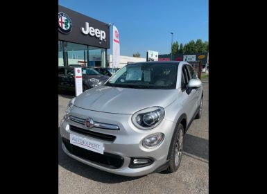 Achat Fiat 500X 1.6 Multijet 16v 120ch Club DCT Occasion