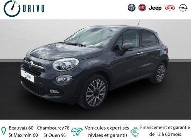 Fiat 500X 1.6 Multijet 16v 120ch Club DCT Occasion