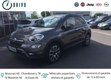 Achat Fiat 500X 1.6 Multijet 16v 120ch Cross+ Occasion