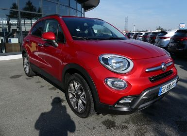 Achat Fiat 500X 1.6 MULTIJET 16V 120CH CROSS Occasion