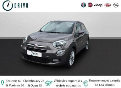 Vente Fiat 500X 1.6 Multijet 16v 120ch Lounge DCT Occasion
