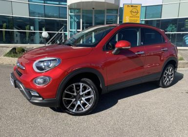 Vente Fiat 500X 2.0 MULTIJET 140 OPENING EDITION 4X4 AT9 Occasion