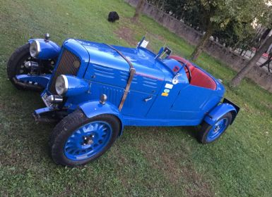 Vente Fiat 508 Balilla SPORT SILURO - 1934 Occasion