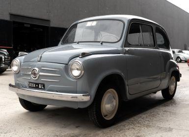Vente Fiat 600 1° SERIE Occasion
