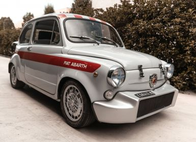 Vente Fiat 600 D ABARTH REPLICA Occasion