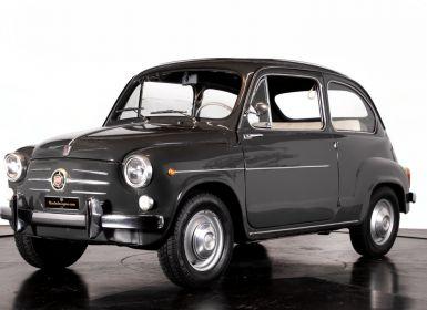 Fiat 600 FIAT 600 D