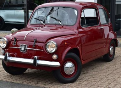 Vente Fiat 600 FIAT/SEAT OLDTIMER Occasion