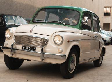 Vente Fiat 600 LUCCIOLA FRANCIS LOMBARDI Occasion